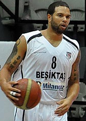 Deron Williams - Besiktas